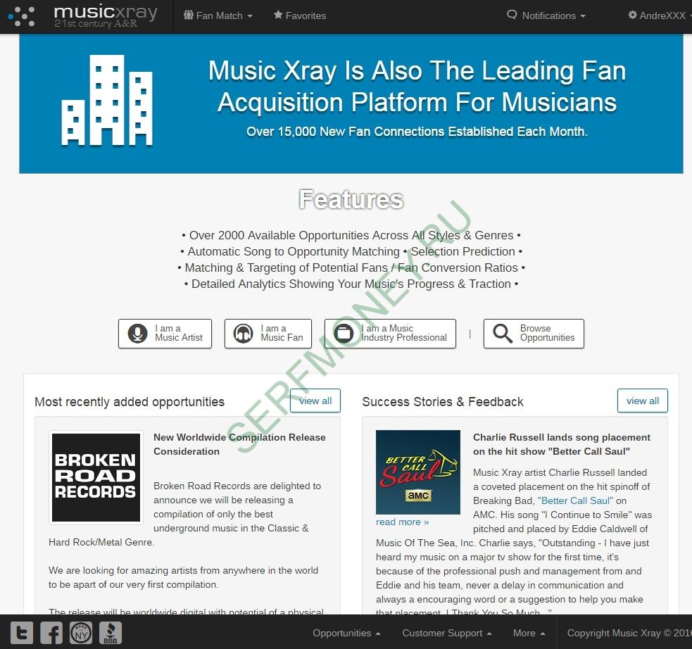 musicxray_title