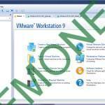 Настройка виртуализации VMware